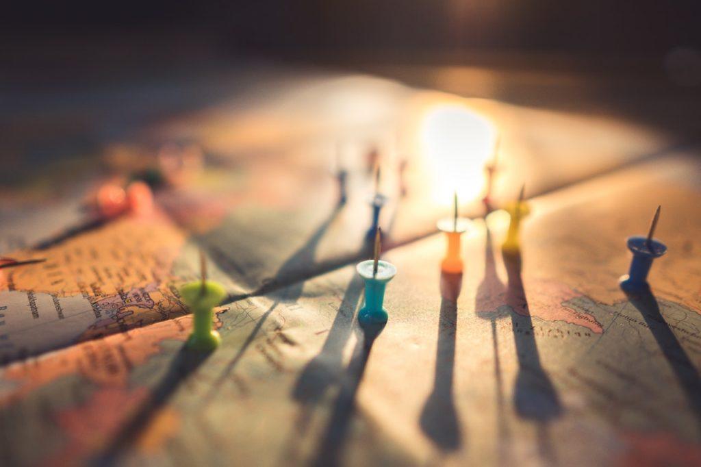 mapa-para-elegir-destinos-de-viaje