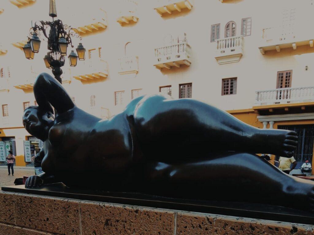 escultura-de-botero-en-cartagena-de-indias