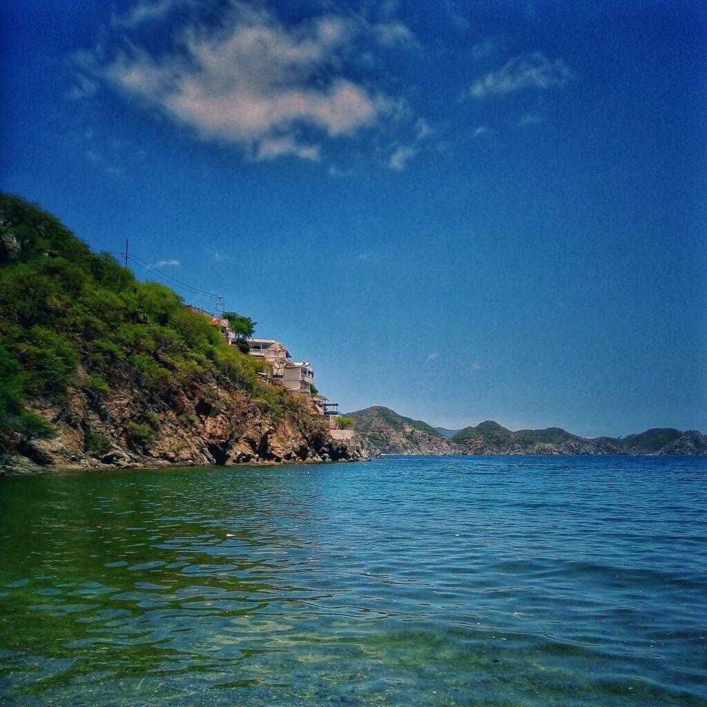 foto-desde-el-mar-en-playa-grande